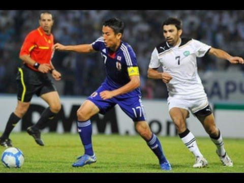 Uzbekistan vs Japan – 2014 FIFA World Cup AFC Qualifiers – FULL