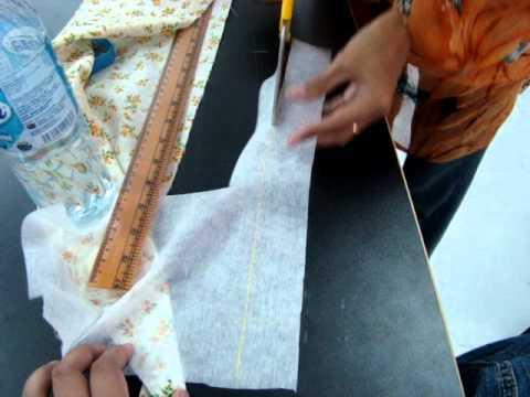 jahit jubah--leher 3