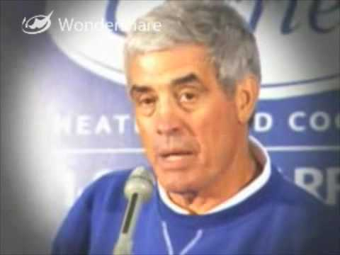Jim Mora, PLAYOFFS!? The FULL and COMPLETE SPEECH
