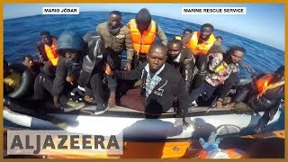 🇪🇸 The perils and struggles of Mediterranean migration | Al Jazeera English - ALJAZEERAENGLISH
