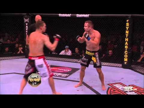 Free Fight: Nate Diaz vs. Marcus Davis