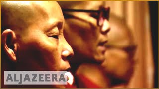 🇹🇭 Thailand's female monks fight for recognition - ALJAZEERAENGLISH