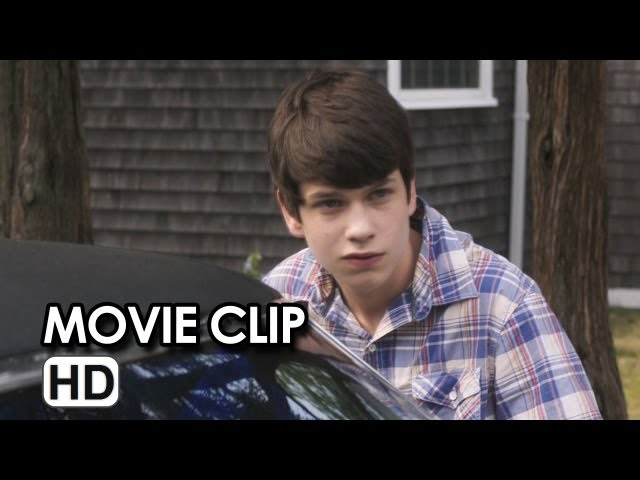 The Way Way Back Movie CLIP - This Is My Son, Duncan (2013) - Steve Carell Movie HD