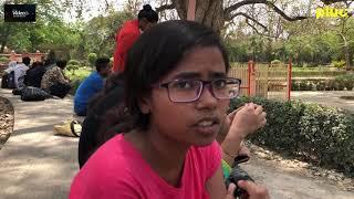 BHU girls student problem - IANSLIVE