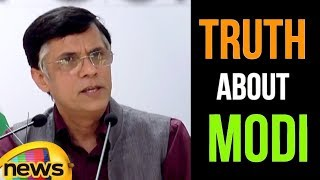 Pawan Khera Speaks Truth About Modi | AICC Press Briefing | Mango News - MANGONEWS