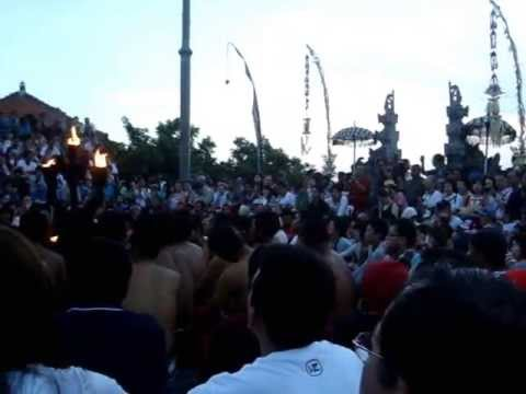 Kecak Dance part 2(4)