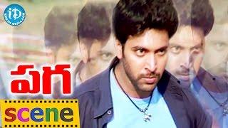Paga Movie Scenes - Lal's Men Attacking Jayam Ravi || Bhavana || Raghuvaran || Ezhil - IDREAMMOVIES
