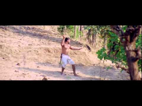 Gadad Jambhal Official Trailer 2013 - Marathi Movie