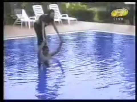 AF2 Week7 - บอย+กุ๊กไก่+พาส ว่ายน้ำ [วันอาทิตย์]