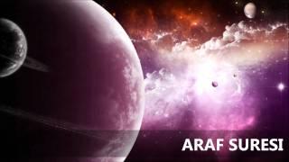 Araf Suresi Meali