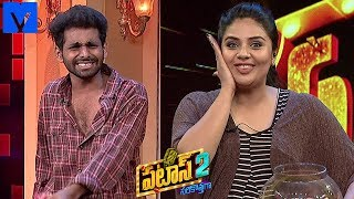 Patas 2 - Pataas Latest Promo - 25th March 2019 - Anchor Ravi, Sreemukhi - Mallemalatv - MALLEMALATV