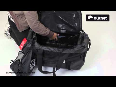Youtube - BASE CAMP DUFFEL - XL