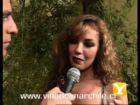 Backstage Thalia