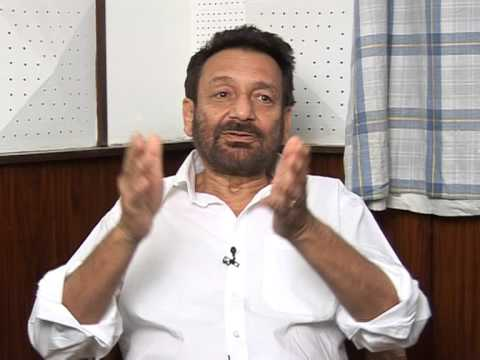 Shekhar Kapur In An Exclusive Interview about Vishwaroop - Part 1