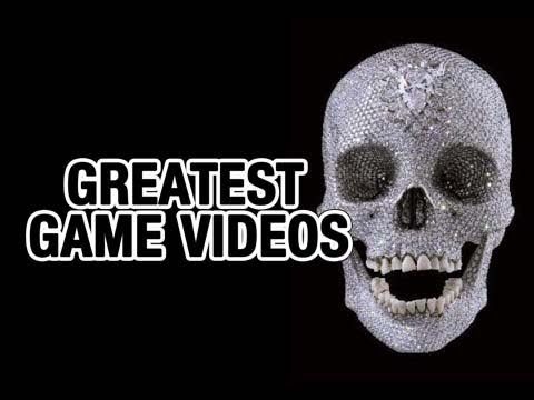 The Greatest Game Videos 2011