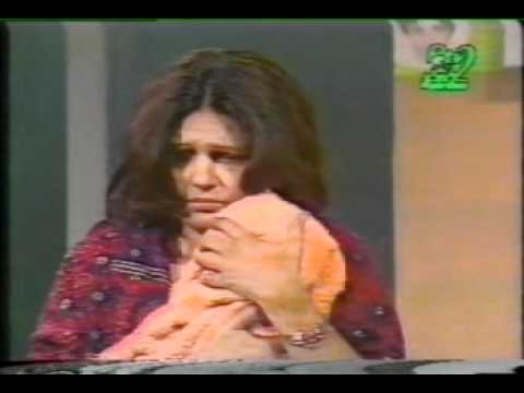 Alif Noon Rare Episode-Dawa Sazi Main-Part 2 of 3-Rashid Ashraf- www.wadi-e-urdu.com