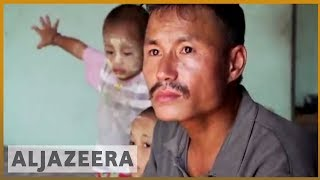 🇲🇲Myanmar refugees return to relative peace, but few resources | Al Jazeera English - ALJAZEERAENGLISH