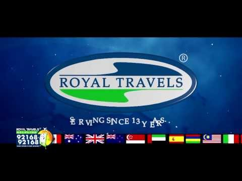 Royal Travels Jalandhar