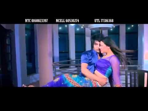 Latest Nepali Hot Sexy Video Song 2014 Ankha Yo Do