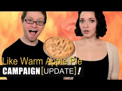 Like Warm Apple Pie - Ep. 89