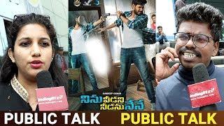 Ninu Veedani Needanu Nene Public Talk | Sundeep Kishan | NVNN Public Review | IndiaGlitz Telugu - IGTELUGU