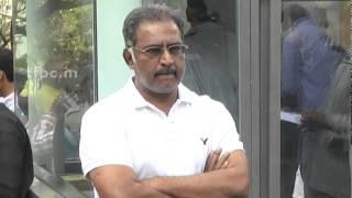 Banerjee pay homage to Dr  Rama Naidu - TFPC