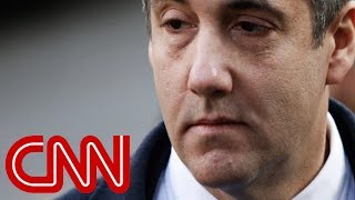 WSJ: Cohen paid thousands to rig polls in Trump's favor - CNN