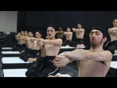 Novo espetáculo do Balé da Cidade se inspira na Renascença e nas baladas