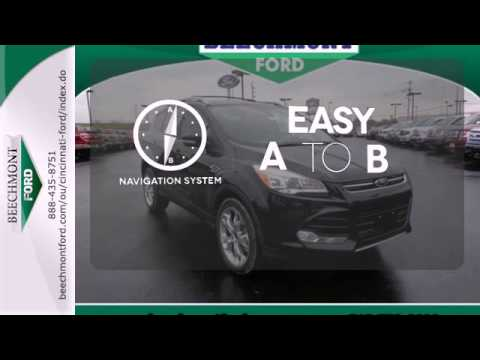 2014 Ford Escape Cincinnati Dayton, OH #T14-377