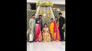 Mega Family At Recent Family Function Photos | Chiranjeevi Family - RAJSHRITELUGU