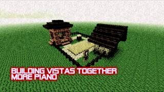 Royalty FreeOrchestra:Building Vistas Together with More Piano