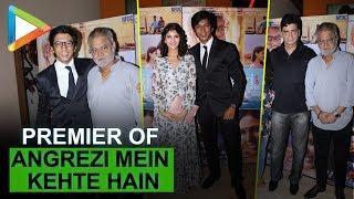 Premier of Sanjay Mishra's Angrezi Mein Kehte Hain | uncut - HUNGAMA