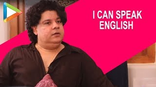 "Sajid Khan: ""Everybody is real & everybody is FAKE in this industry"" - HUNGAMA"
