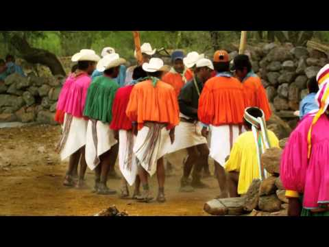 03 TRADICIONES TELEVISA- Chihuahua- La Semana Santa Raramuri. --ssCgikMSV0
