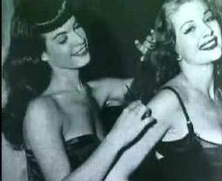 Whatever Happened to Bettie Page?  Her last Interview