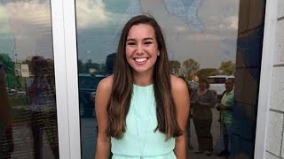 Missing college student Mollie Tibbetts found dead - WASHINGTONPOST