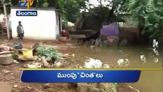 28th: Ghantaraavam 10 AM Heads TELANGANA - ETV2INDIA