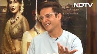 ''साहेब, बीवी और गैंगस्टर 3' पर जिम्मी शेरगिल ने ये कहा - NDTVINDIA