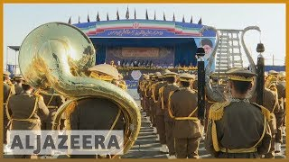🇮🇷Iran's Revolutionary Guards targeted in Ahvaz military parade l Al Jazeera English - ALJAZEERAENGLISH