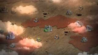 видео 1 к онлайн игре Правила войны- Ядерная стратегия