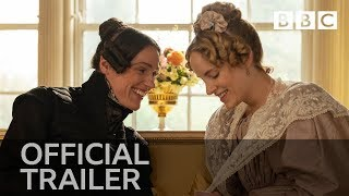 Gentleman Jack: OFFICIAL TRAILER - BBC - BBC
