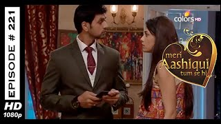 Meri Aashiqui Tum Se Hi - 4th May 2019 : Episode 432