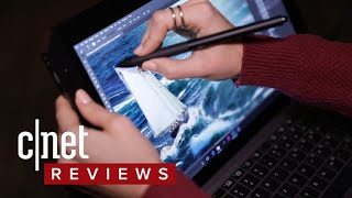 HP ZBook x2 might be the laptop-tablet hybrid artists have long awaited - CNETTV