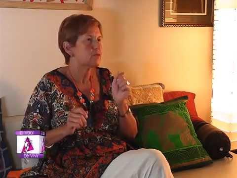 """""""Síndrome del Quemado/a o Burn-Out"""". Entrevista Susana Treviño Ghioldi. 11 feb"""