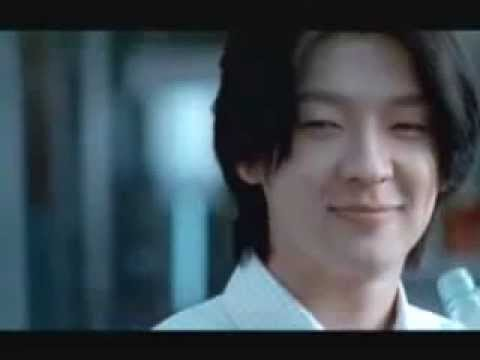 Tim ( Hwang Young-Min ) - Saranghamnida MV - Ost. Saranghae I Love You