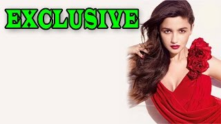 Alia Bhatt gets miffed with a reporter | EXCLUSIVE