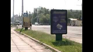 Рекламный бизнес в Горловке