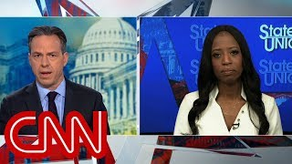 Hatian-American Rep.: I am the American dream - CNN