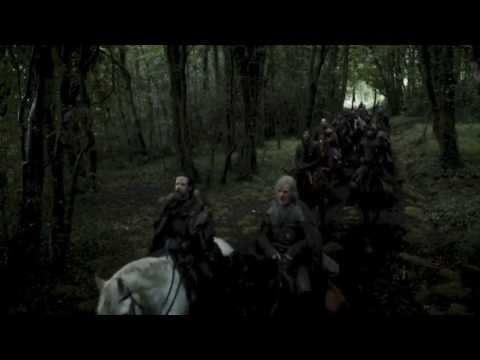 Lider Snow Patrol śpiewa z żołnierzami