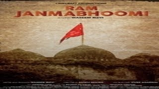 Movie on Ram Janmabhoomi timeline to be made; will show the case's historic, social impact - NEWSXLIVE